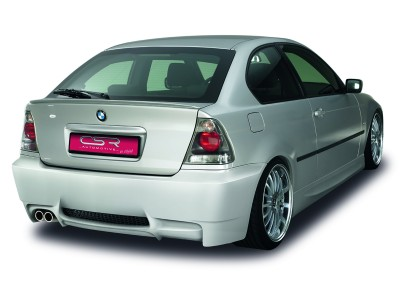 Bmw 3 Series E46 Compact Body Kit Front Bumper Rear Bumper Side