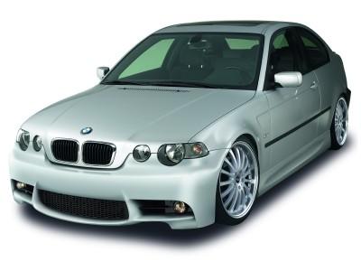 BMW E46 Compact M-Line Seitenschwellern
