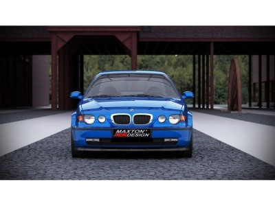 BMW E46 Compact MX Frontansatz