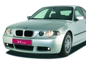 BMW E46 Compact NewLine Front Bumper
