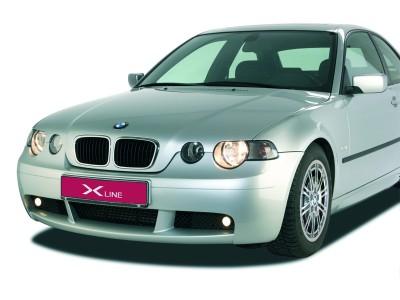 BMW E46 Compact NewLine Frontstossstange