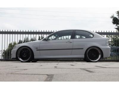BMW E46 Compact Praguri M1-Line