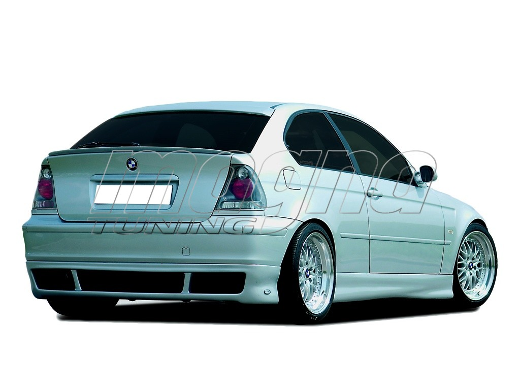 bmw e46 compact rx body kit. Black Bedroom Furniture Sets. Home Design Ideas