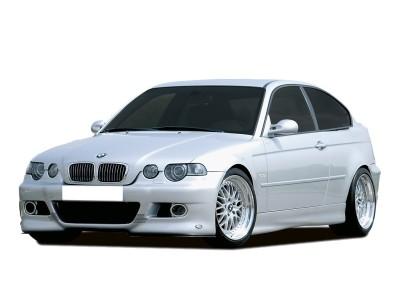 BMW E46 Compact RX Seitenschwellern