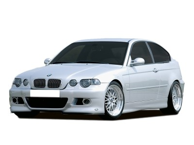 BMW E46 Compact RX Side Skirts