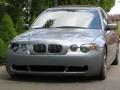 BMW E46 Compact Radical Body Kit