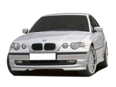 BMW E46 Compact Recto Front Bumper Extension