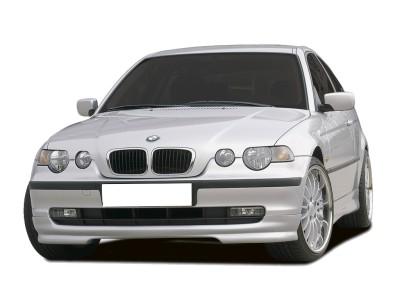 BMW E46 Compact Recto Frontansatz