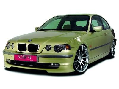 BMW E46 Compact XL Frontansatz