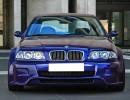 BMW E46 Cosmos Front Bumper