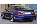 BMW E46 Cosmos Rear Wheel Arch Extensions