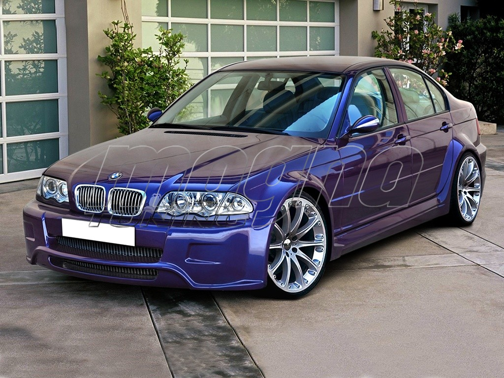 bmw e46 cosmos wide body kit. Black Bedroom Furniture Sets. Home Design Ideas