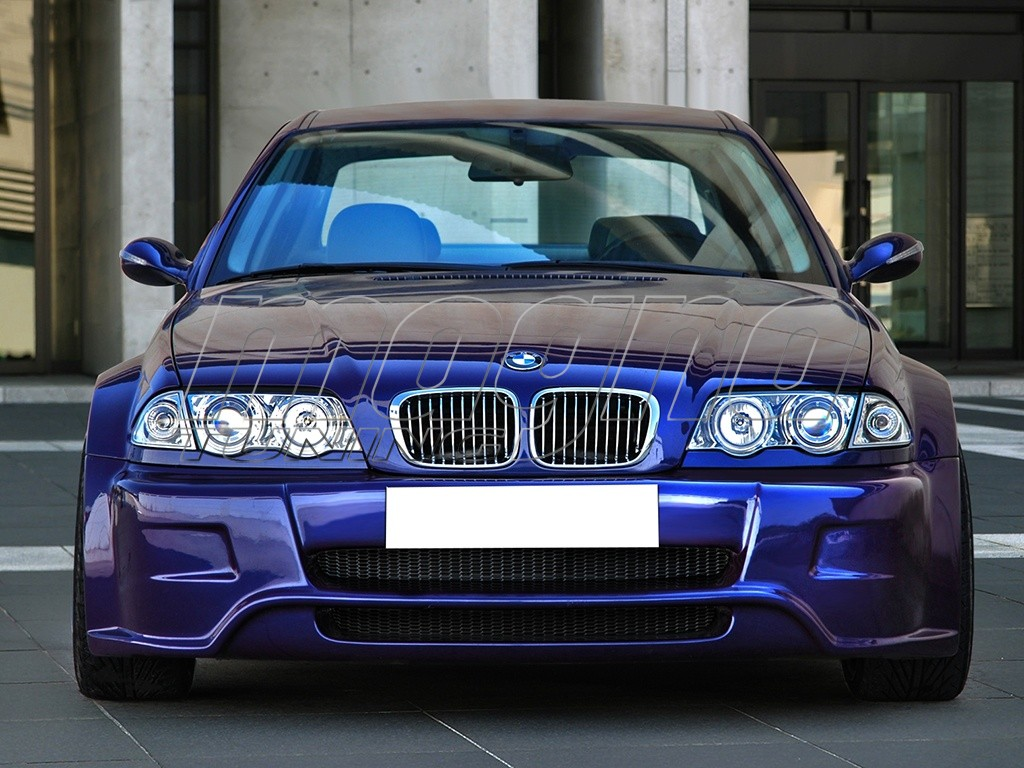 BMW E46 Cosmos Wide Body Kit