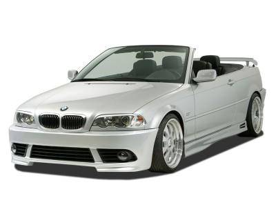 BMW E46 Coupe / Cabrio M-Line Pro Frontstossstange