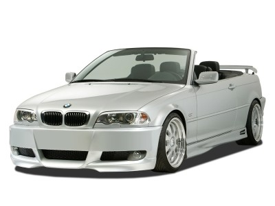 BMW E46 Coupe / Convertible E92-Look Front Bumper