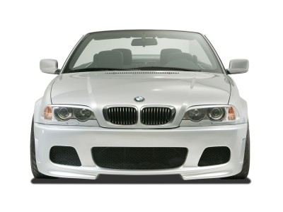 BMW E46 Coupe / Convertible M-Line Front Bumper