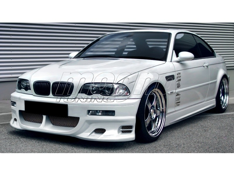 bmw e46 coupe a2 body kit. Black Bedroom Furniture Sets. Home Design Ideas