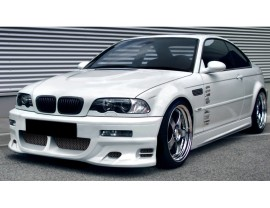 BMW E46 Coupe A2 Frontstossstange