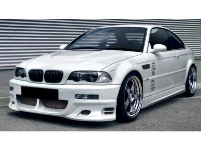 BMW E46 Coupe A2 Seitenschwellern