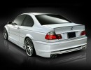 BMW E46 Coupe A3 Rear Bumper