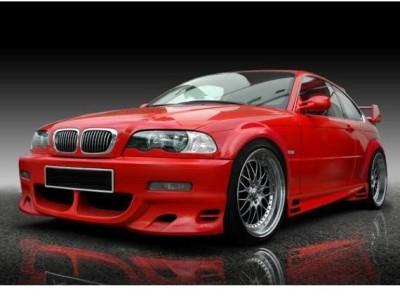 BMW E46 Coupe B-Line Front Bumper