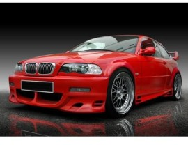 BMW E46 Coupe B-Line Frontstossstange