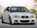 BMW E46 Coupe Body Kit Torque