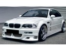 BMW E46 Coupe Praguri A2