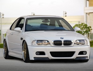 BMW E46 Coupe Torque Body Kit