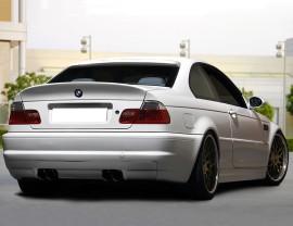 BMW E46 Coupe Torque-M Hatso Lokharito