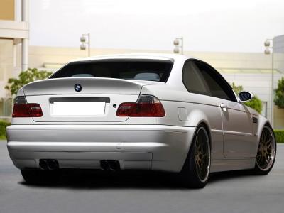 BMW E46 Coupe Torque-M Heckstossstange