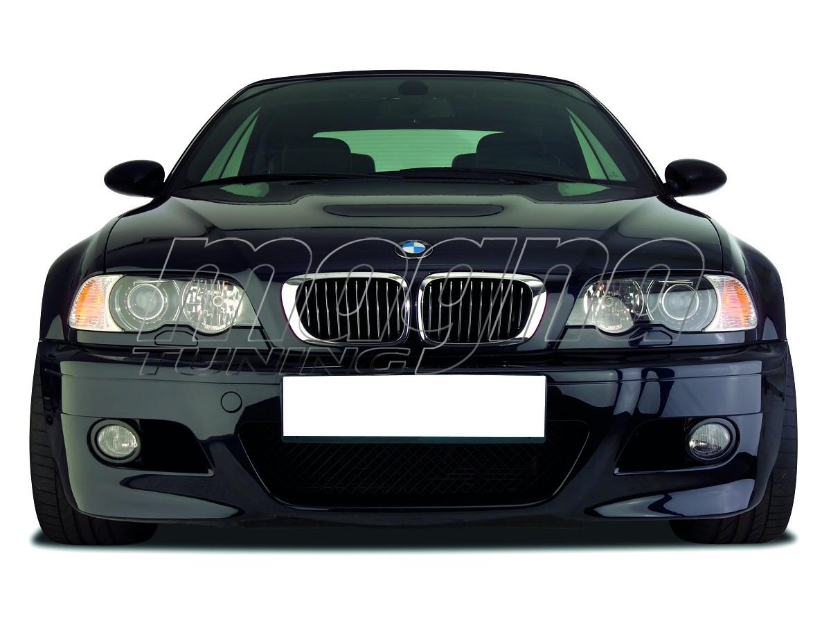 Bmw E46 Coupe Xl Line Front Bumper
