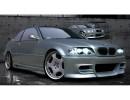 BMW E46 Cyclone Front Bumper