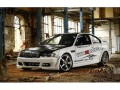 BMW E46 Drifter Wide Body Kit