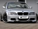 BMW E46 Exclusive Front Bumper