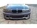 BMW E46 Extensie Bara Fata Master