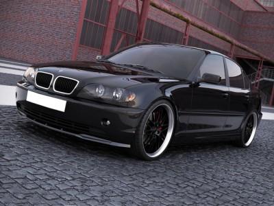 BMW E46 Facelift M2 Frontansatz