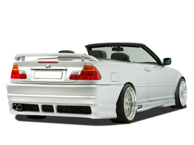BMW E46 GT5 Rear Wing