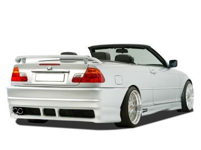 BMW E46 GT5 Seitenschwellern