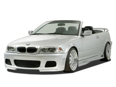 BMW E46 Limousine / Touring M-Line Pro2 Frontstossstange