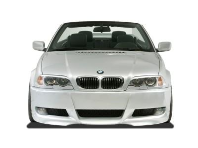BMW E46 Limousine/Touring E92-Look Front Bumper