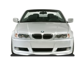 BMW E46 Limousine/Touring E92-Look Frontstossstange