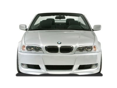 BMW E46 Limousine/Touring E92-Style Front Bumper