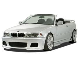 BMW E46 M-Line Body Kit