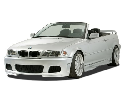 BMW E46 M-Line Body Kit