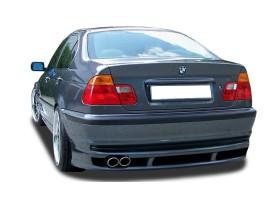 BMW E46 M-Line Heckansatz