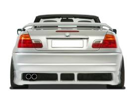 BMW E46 M-Line Heckstossstange