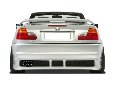 BMW E46 M-Line Rear Bumper