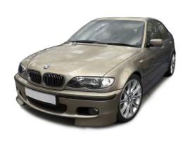 BMW E46 M-Packet Front Bumper