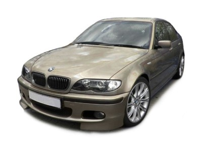 BMW E46 M-Packet Front Bumper
